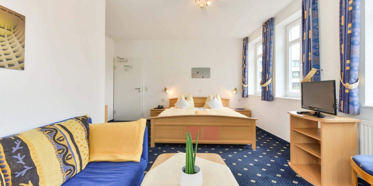Hotel Starke Doppelzimmer 2