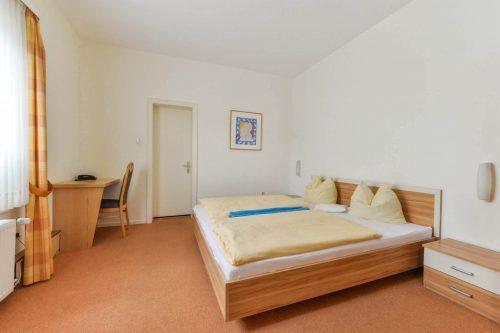 Hotel Starke Doppelzimmer 3