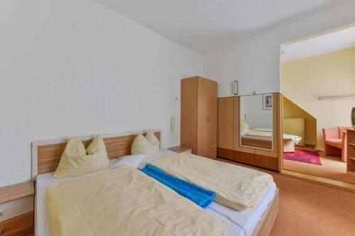 Hotel Starke Doppelzimmer 4