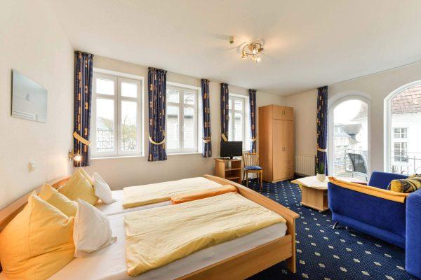 Hotel Starke Doppelzimmer