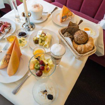 Hotel Starke Frühstück