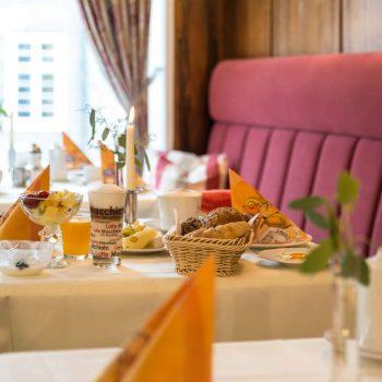 Hotel Starke Frühstück 2