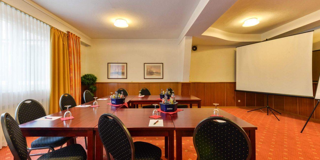 Hotel Starke Konferenzraum