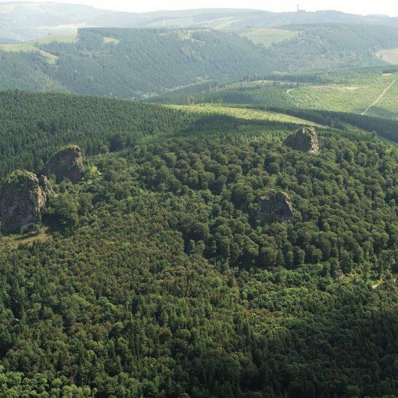 Olsberg Bruchhauser Steine